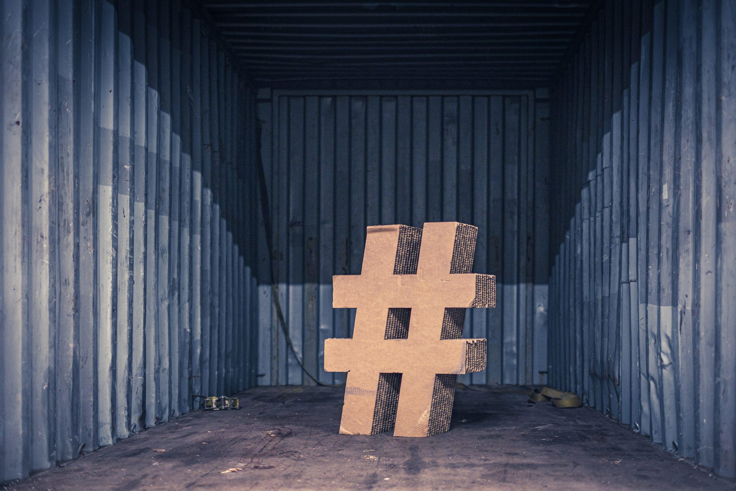 Zo maak je een hashtag plan per social media platform